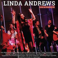 Live at Studio 55 — Linda Andrews