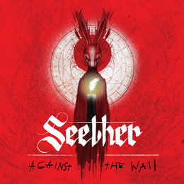 Seether - Against The Wall (Acoustic Version Single)