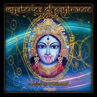 Mysteries of Psytrance, Vol. 6 — сборник