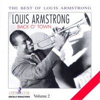 Best of Louis Armstrong Vol. 2 — Louis Armstrong