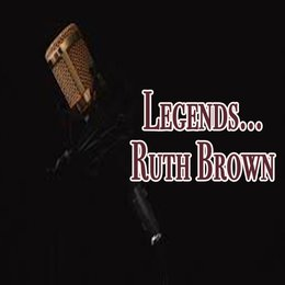 Legends: Ruth Brown — Ruth Brown