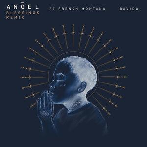 Angel, French Montana, Davido - Blessings REMIX