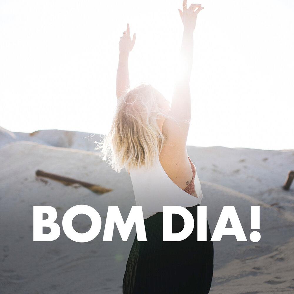 VA - Bom Dia! (2019)
