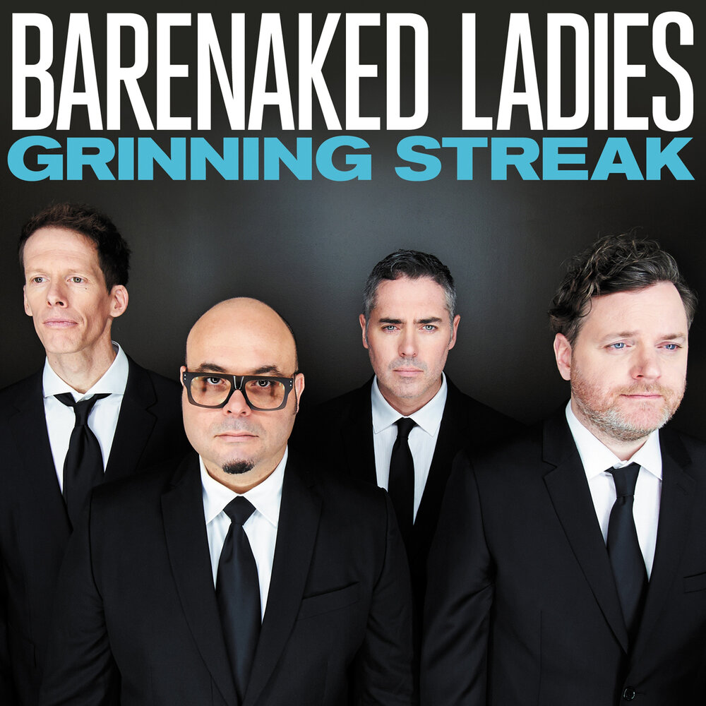 Barenaked ladies in vermont