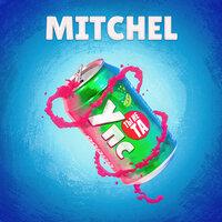 Mitchel - Упс, ты не та