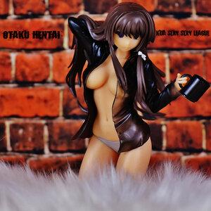 Otaku Hentai - KDA Virtual Hot