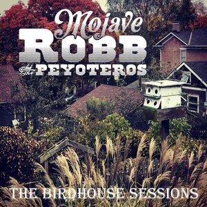 Mojave Robb and the Peyoteros - .45