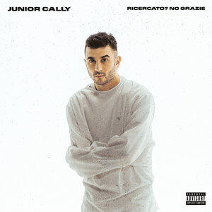 Junior Cally, Giaime - In piazza