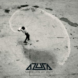 Azusa - One Too Many Times