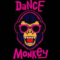 Dance for me monkey