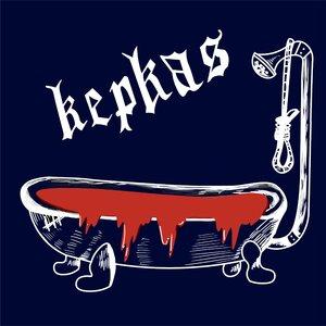 kepkas - Вены порезаны