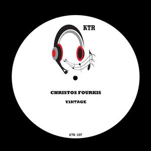 Christos Fourkis - Vintage Culture