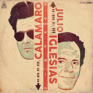 Andrés Calamaro, Julio Iglesias - Bohemio