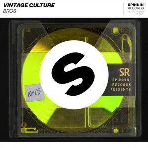 Vintage Culture - Bros