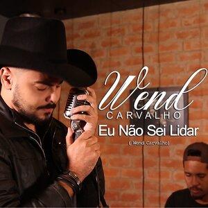 Wend Carvalho - Eu Não Sei Lidar