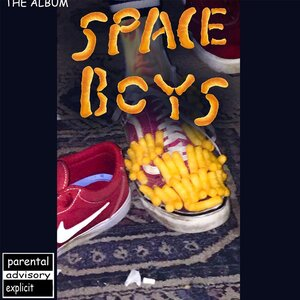 Space Boys - Chinese Yung Lean