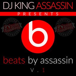 DJ King Assassin, Beats By Assassin - Ski Mask The Slump God