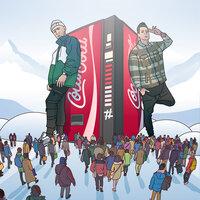 Tanir & Tyomcha - Coca Cola