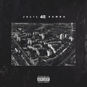 Jalil, Samra - 45