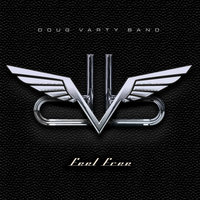 Feel Free — Doug Varty Band
