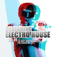 Screaming Electro House, Vol. 1 — сборник