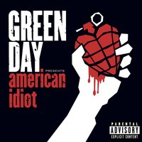 American Idiot — Green Day