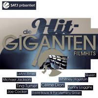 Die Hit Giganten - Film Hits — сборник