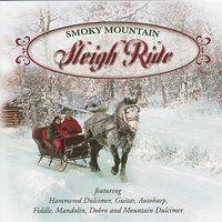 Smoky Mountain Sleigh Ride — Jerry Douglas, Al Perkins, Sam Bush, Mark Howard, Stuart Duncan, Ron Wall