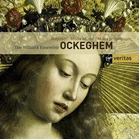 Ockeghem : Requiem, Missa Mi-Mi, Missa Prolationum — Hilliard Ensemble