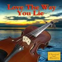 Love The Way You Lie — St. Martin's Symphony Of Los Angeles