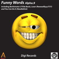Funny Words — Alpha.9