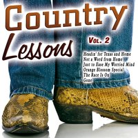 Country Lessons Vol. 2 — сборник