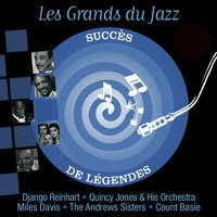 Les grands du jazz — сборник