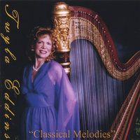 Classical Melodies (on the Harp) — Twyla Eddins