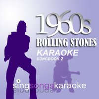 The Rolling Stones 1960s Karaoke Songbook 2 — The 1960s Karaoke Band