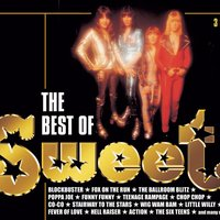 Best Of... — The Sweet, Sweet