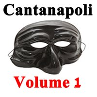 Cantanapoli Volume 1 — Doc Maf Ensemble