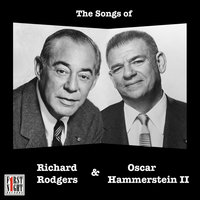 The Songs of Richard Rodgers & Oscar Hammerstein II — Hugh Jackman