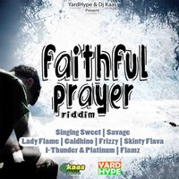 Faithful Prayer Riddim — сборник