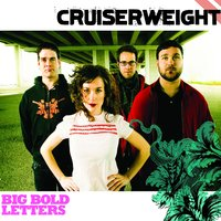 Big Bold Letters — Cruiserweight