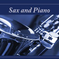 Sax and Piano — Music-Themes