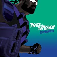 Peace Is The Mission — Major Lazer