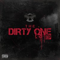 The Dirty One EP — Dirty Frazier