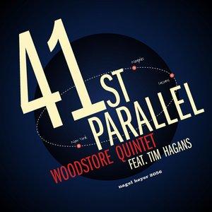 Woodstore Quintet, Tim Hagans - The Bread I Break (feat. Tim Hagans)