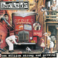 Ten Million Strong and Growing — Backside