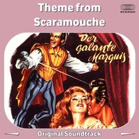 "Theme from ""Scaramouche"" — Victor Young"