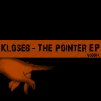 The Pointer Ep — Kloseb