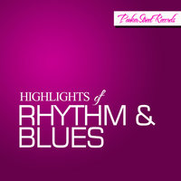 Highlights of Rhythm & Blues — сборник