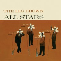 The Les Brown All Stars — Les Brown