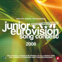 Junior Eurovision Song Contest 2006 — сборник